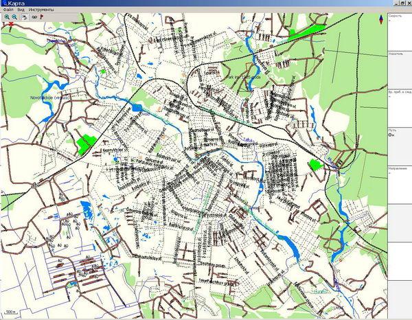 Mapas de chisinau - mold0e1via