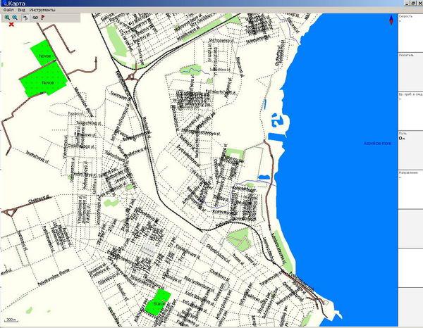 Карты Городов России Для Андроид - фото 2