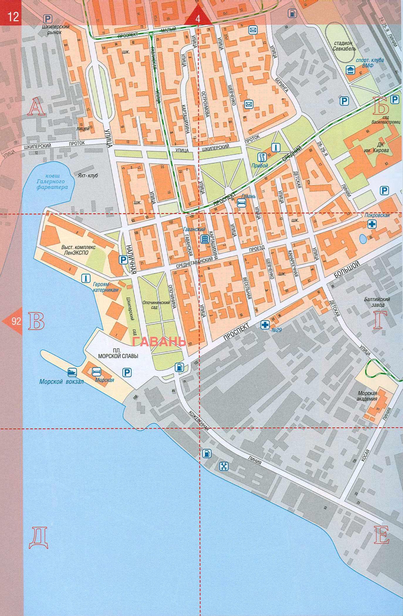 Интим карта в санкт петербурге извиняюсь